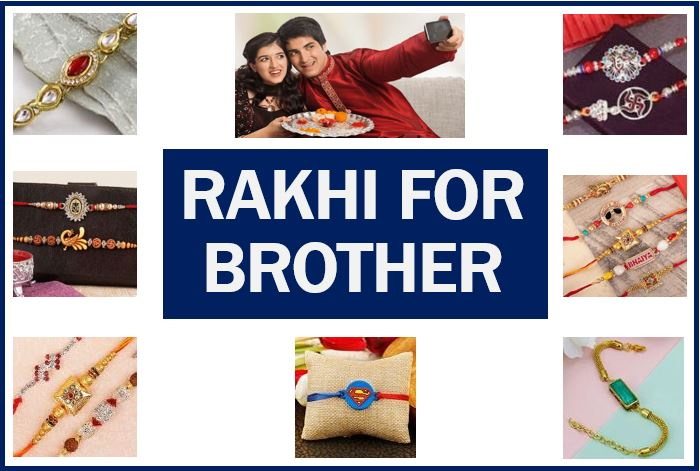 Rakhi gifts for brother 111