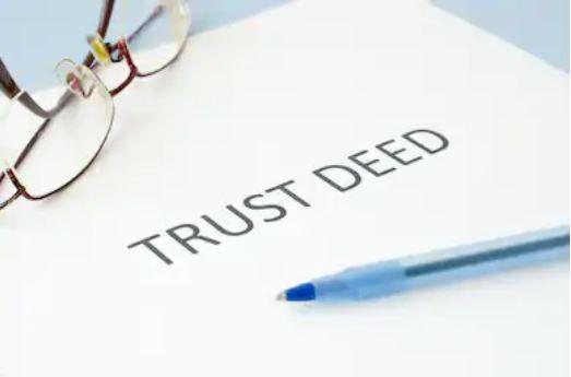 Scottish Trust Deeds - image 2