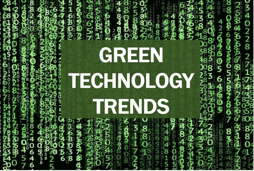 Green technology trends image 443444