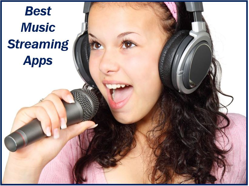 Best music streaming apps image 4994994994