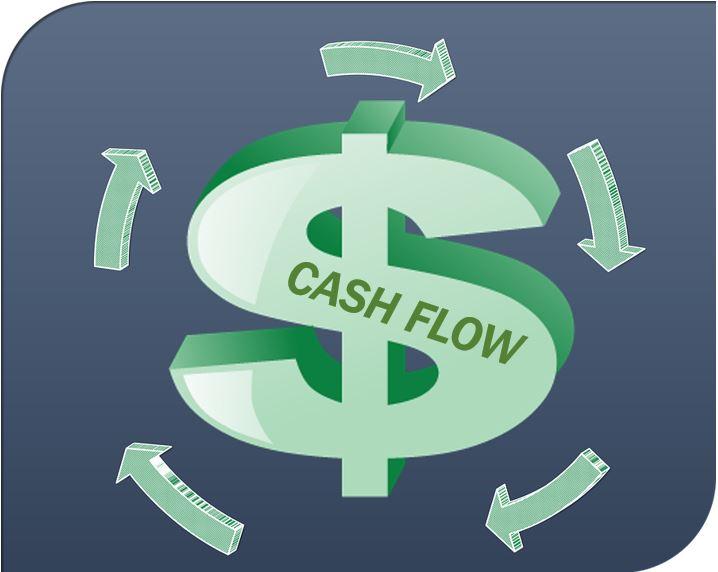 Cash flow image 4994994