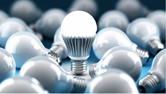LED Lighting 393939