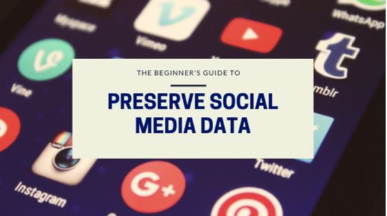 Social media data image 49494949