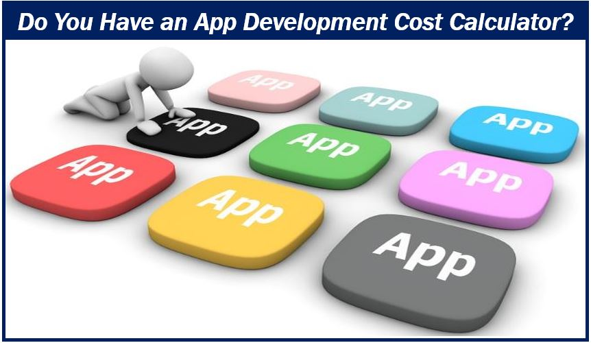App development cost calculator 202020