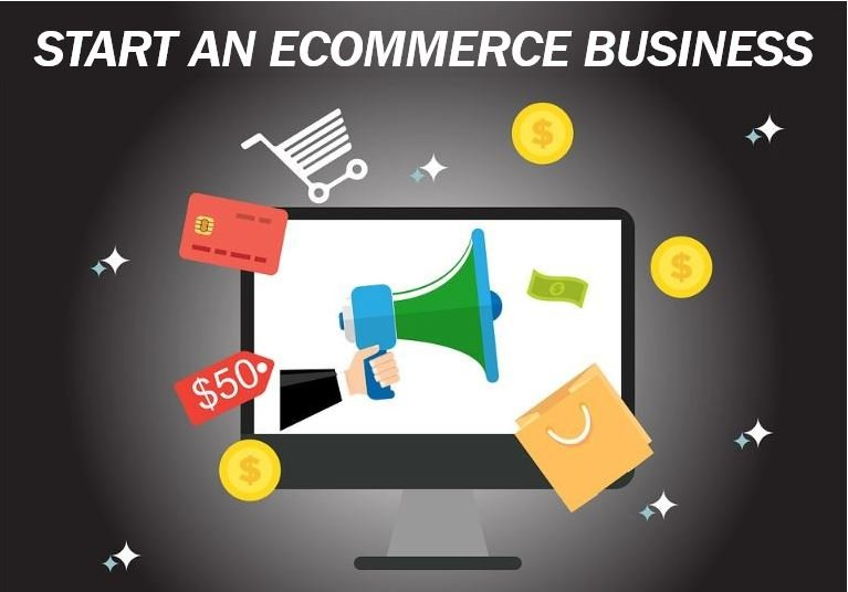 Ecommerce business on a shoestring image 444