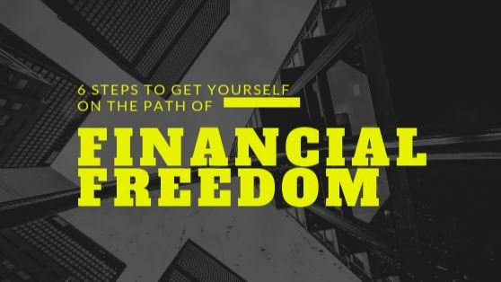 Financial Freedom image 8488388948308