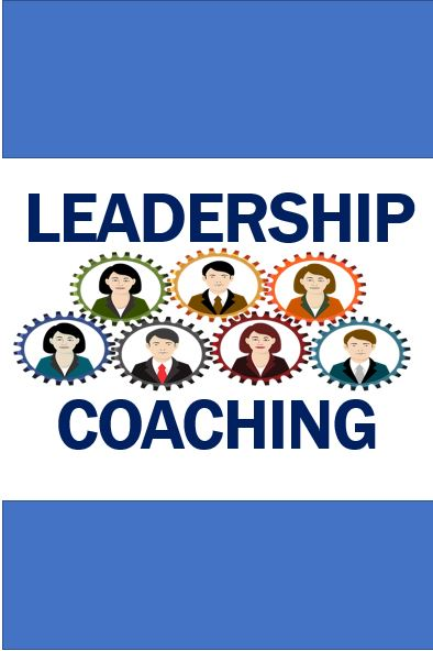 Leadership Coaching: The Definitive Guide - Market Business News