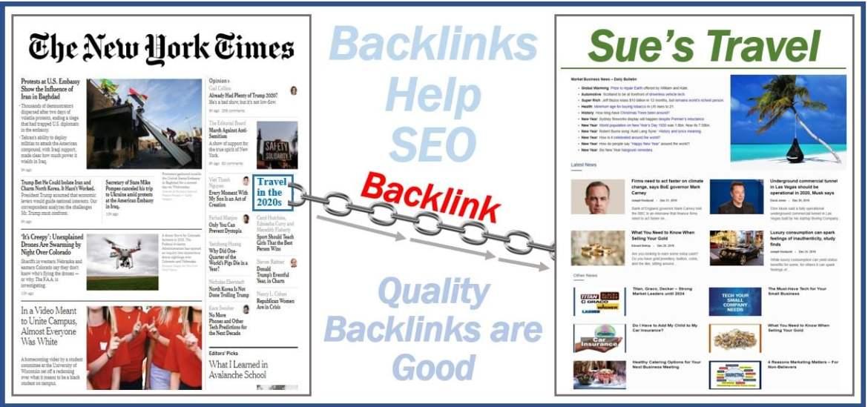 good backlink