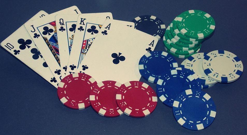 Top 10 Tips For Online Poker Beginners At Online Casinos