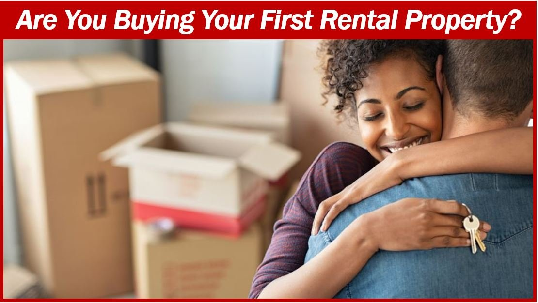 Buying your first rental property - 232333