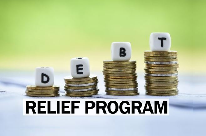 Best Debt Relief Programs: Win over Your Agonising Debt Situation - Market  Business News