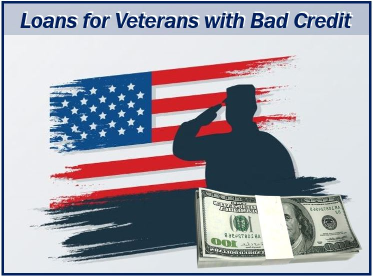 Loans for veterans with bad credit 4993992