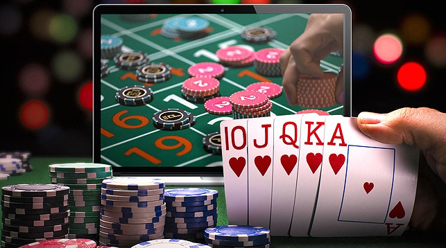 Factors to consider before for choosing an online casino