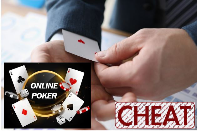 Poker Cheats Need To Be Ridden Out Permanently Of Sport