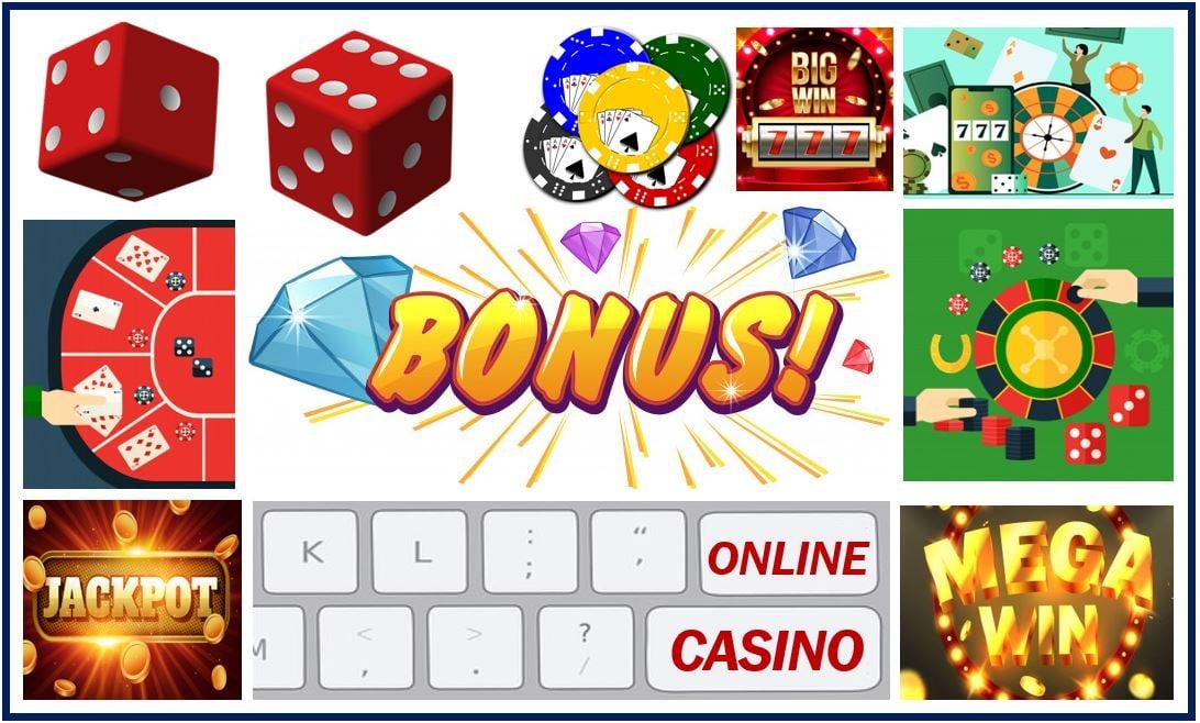 Advantages and Disadvantages of Online Casino Bonuses