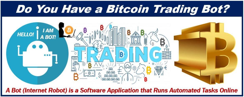 bitcoin software software bot