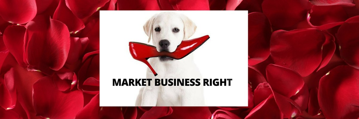 We Market Your Business Right