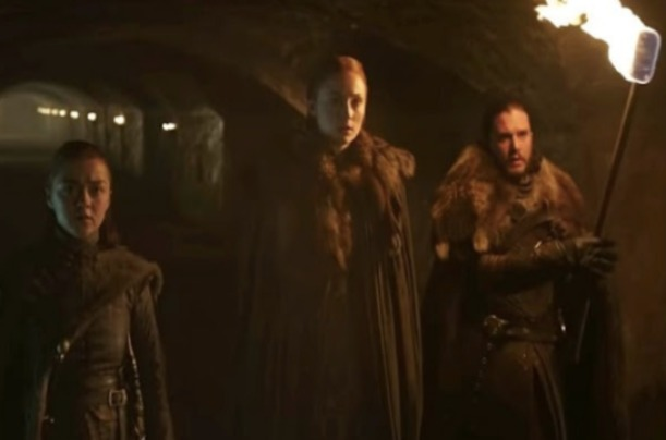 Game of Thrones S08E03 Torrent