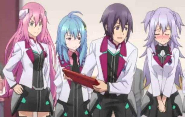 The Asterisk War Season 3 – Release Date, Characters, Latest Updates