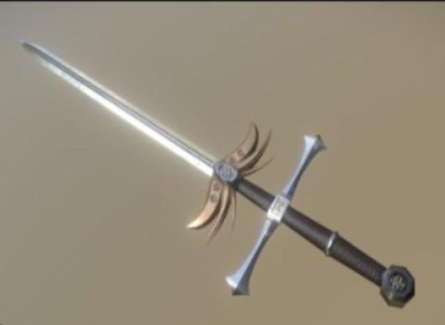 Zweihander Code Vein Best Weapons