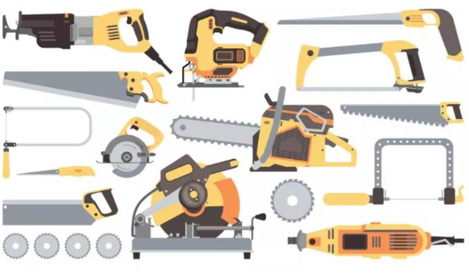7 Best Wood Cutting Tools with Accessories and Applications