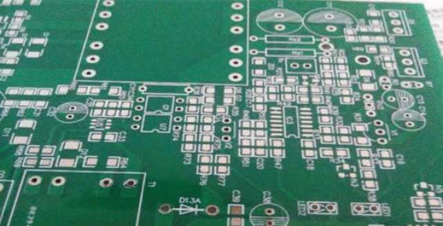 What Is Blank PCB