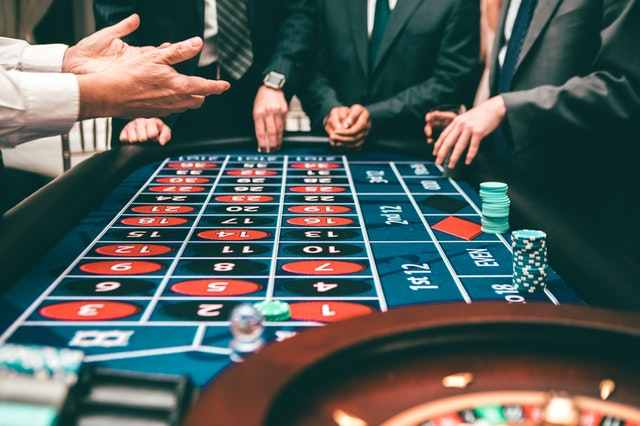 Facts About Online Casino