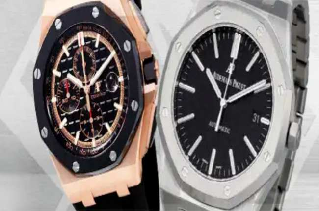 Audemars Piguet Royal Oak Offshore Watches