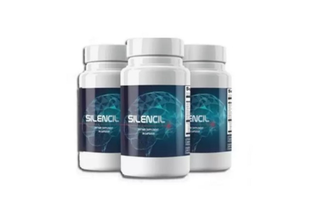 WHICH AREAS OF HEALTH ARE BOOSTED USING A SILENCIL DIET SUPPLEMENT?