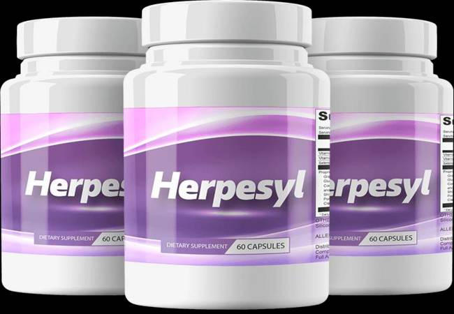 HERPESYL SUPPLEMENT: WHAT IS IT AND HOW DOES IT WORK?