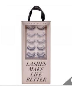 Lashes Make Life Better Paris Hilton