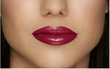 Liquified Long Wear Lipstick Color Berry Marca Too Faced