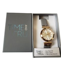 Reloj Marca Time and Tru