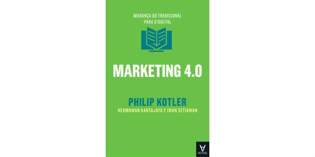 Philip Kotler lança novo manual de Marketing