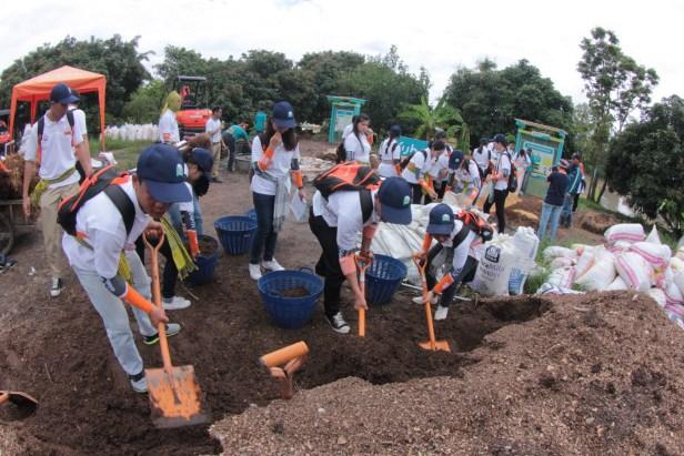 KUBOTA Smart Farmer Camp