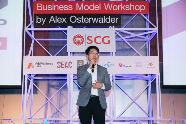 Business Model ยุทธนา