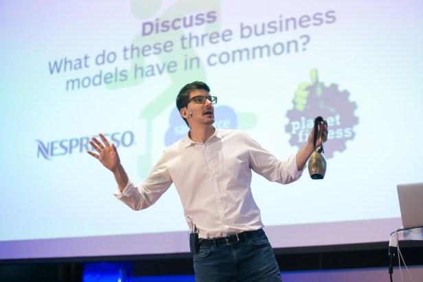 Business Model Inside