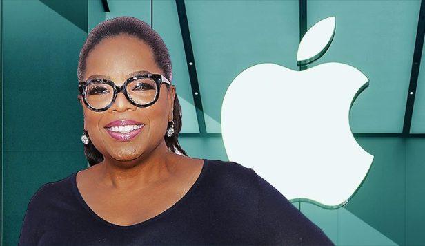 Original Content Oprah 2