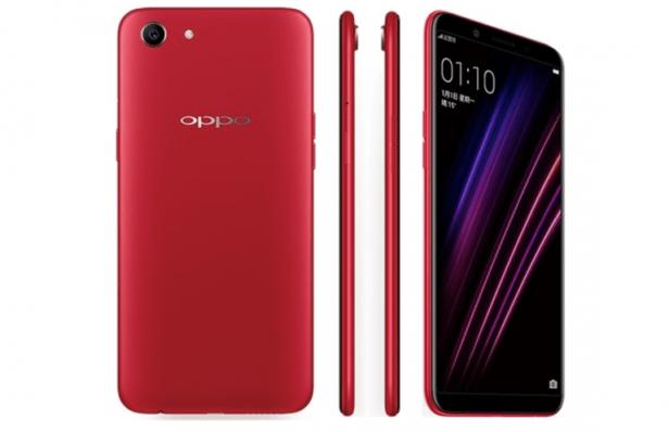 Smartphone แบรนด์จีน Oppo