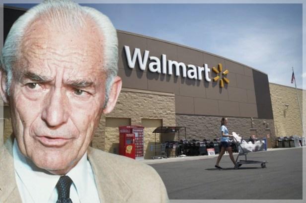 Walmart Walton