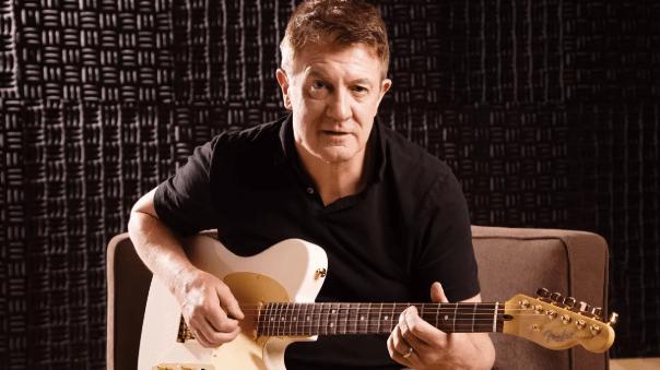 Fender Andy Moonies