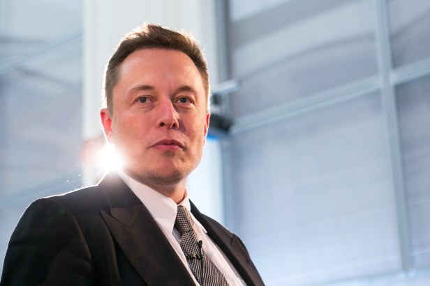 Murdoch Elon Musk