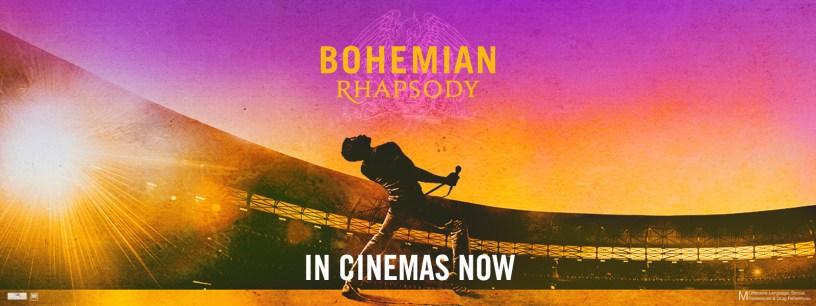 Bohemian Rhapsody Open