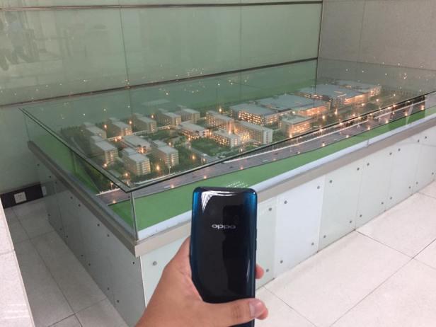 OPPO Factory 1