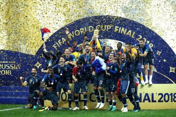 ข่าวใหญ่แบรนด์ดัง ฟุตบอลฝรั่งเศส