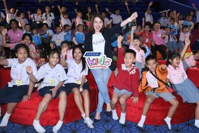 LAZADA Kids Cinema 1