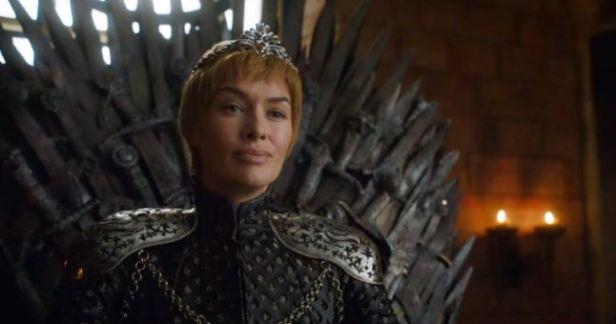 Cersi Game of Thrones