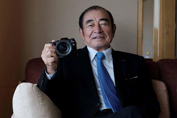 Fuji CEO