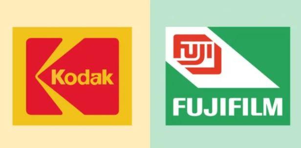 Fuji Kodak