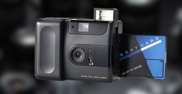 Fujix Digital Camera